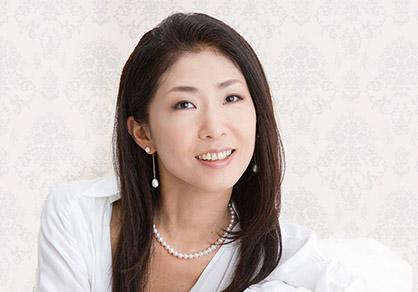 小田亜里 プロフィール画像